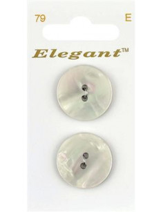 Buttons Elegant nr. 79