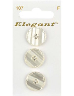 Buttons Elegant nr. 107