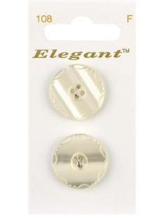 Buttons Elegant nr. 108