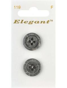 Buttons Elegant nr. 119