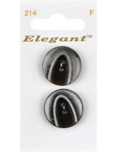 Buttons Elegant nr. 214
