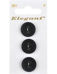Buttons Elegant nr. 251