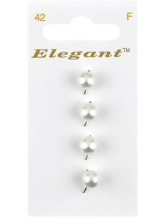 Buttons Elegant nr. 42