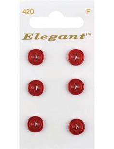 Buttons Elegant nr. 420