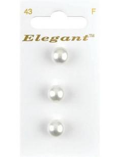 Buttons Elegant nr. 43