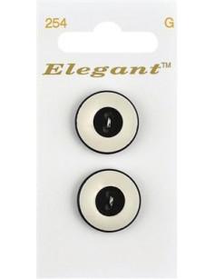 Buttons Elegant nr. 254