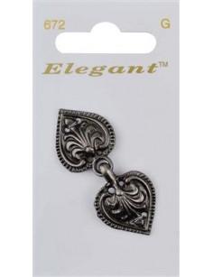 Buttons Elegant nr. 672