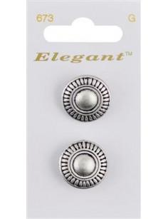 Buttons Elegant nr. 673