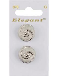 Buttons Elegant nr. 678