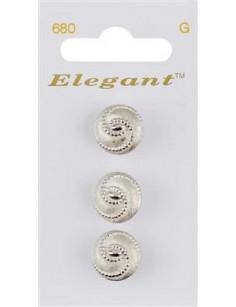 Buttons Elegant nr. 680