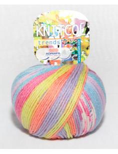 Adriafil knitcol Fantasie Rousseau 60