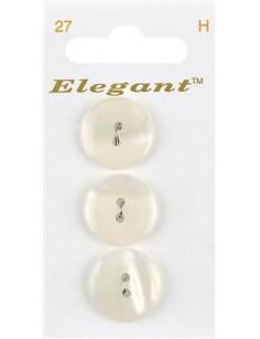 Buttons Elegant nr. 27