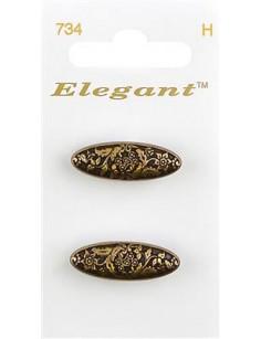 Buttons Elegant nr. 734