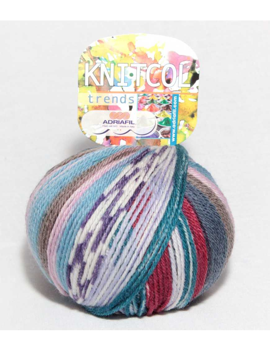 Yarn Knitcol Chopin Fancy