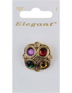 Buttons Elegant nr. 727