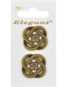 Buttons Elegant nr. 757