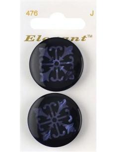 Buttons Elegant nr. 476