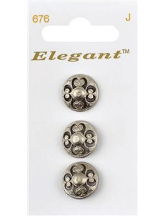 Buttons Elegant nr. 676