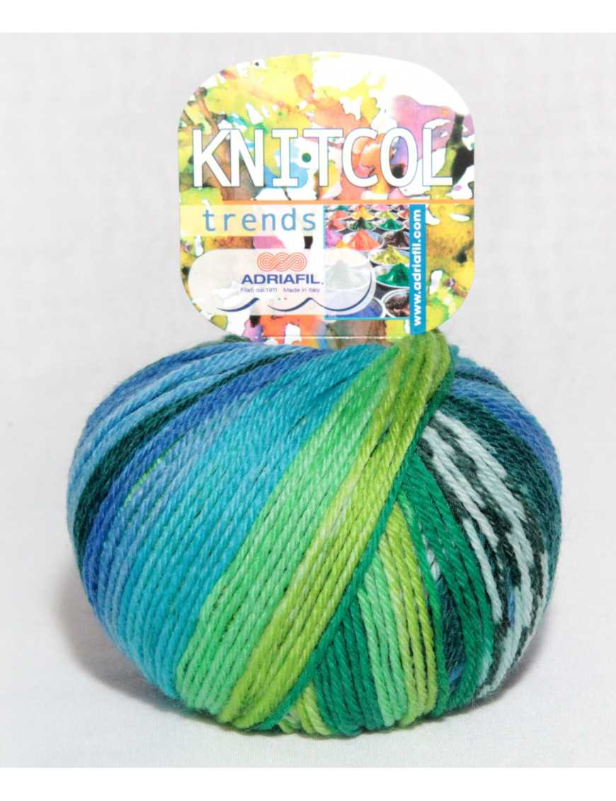 Yarn Knitcol Verdi Fancy 64