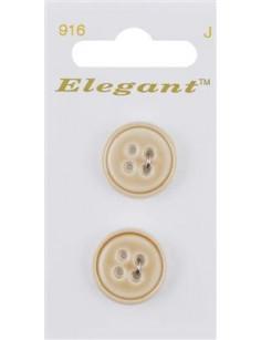Buttons Elegant nr. 916