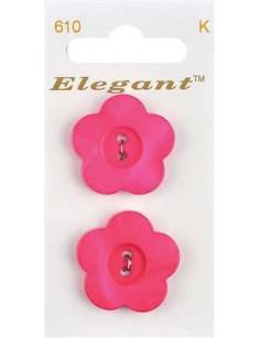 Buttons Elegant nr. 610