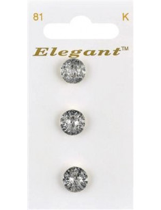 Buttons Elegant nr. 81