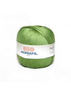 Adriafil Snappy Ball bright green 88