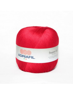 Adriafil Snappy Ball red 90