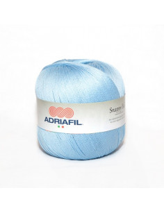Adriafil Snappy Ball light blue 61