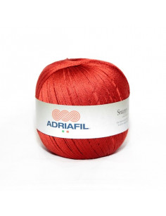 Adriafil Snappy Ball rust red 45