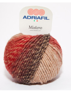 Adriafil Mistero Tundra fancy