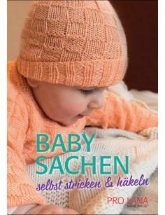 Pro Lana Baby Socken