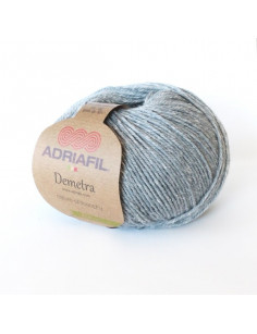 Adriafil Demetra grey 061