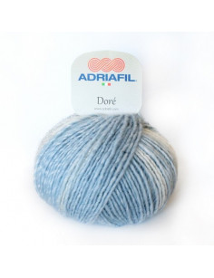 Doré light blue 082