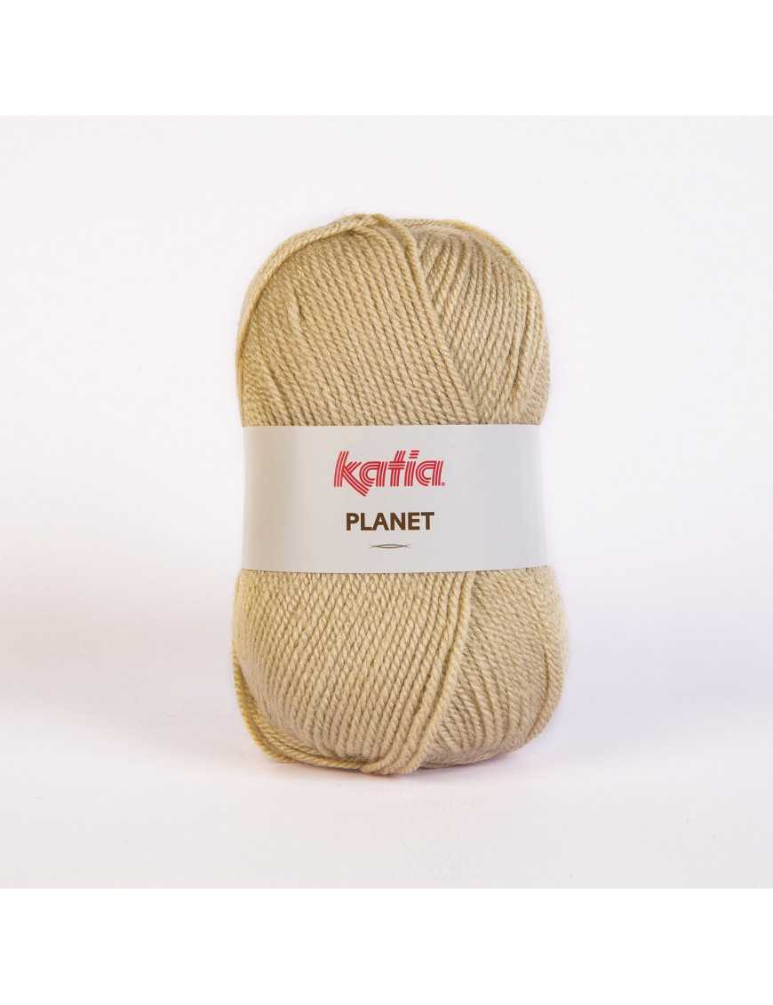 Katia Planet medium grey