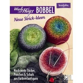Woolly Hugs Bobbel II