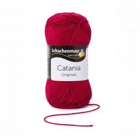 Schachenmayr catania claret 192