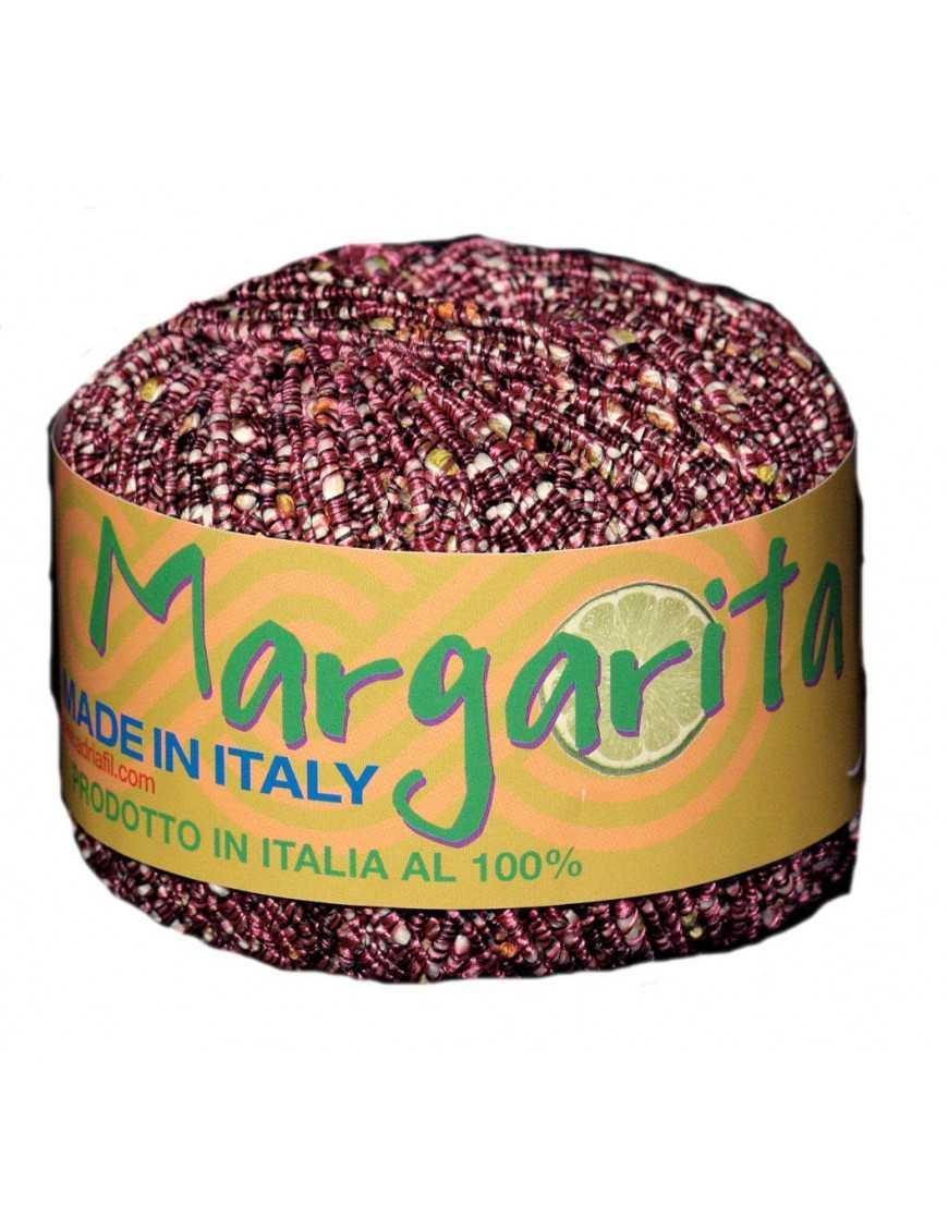 Yarn Margarita fuchsia 64