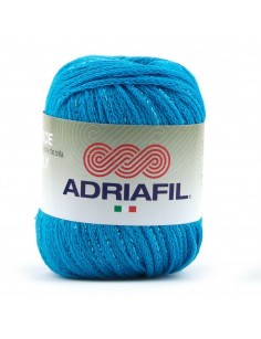 Yarn Vegalux turquoise 67